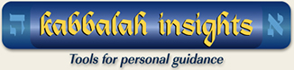 Kabbalah Insights
