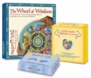 combination of Alphabet for Lovers +  Tokens of Light + the Wheel of Wisdom